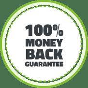 money back 2x Custom Shop Page