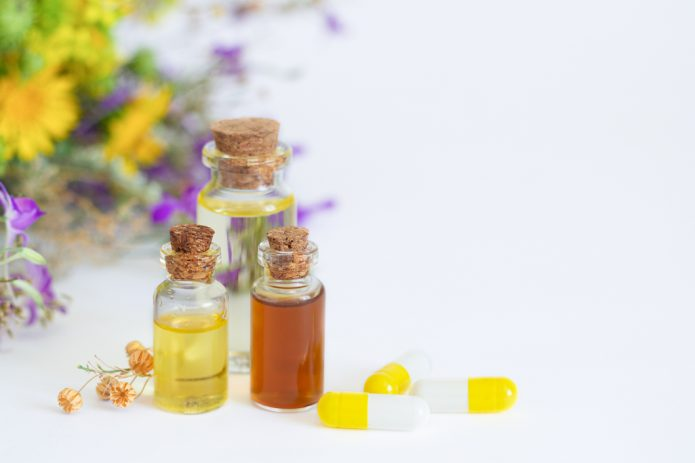 About us - Aromatherapy massage oils